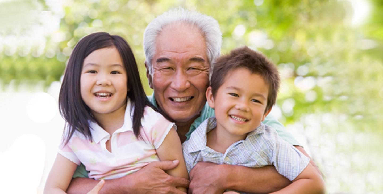 Multi-generational translation services.